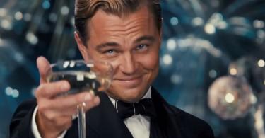 GRANDE GATSBY (DiCaprio)