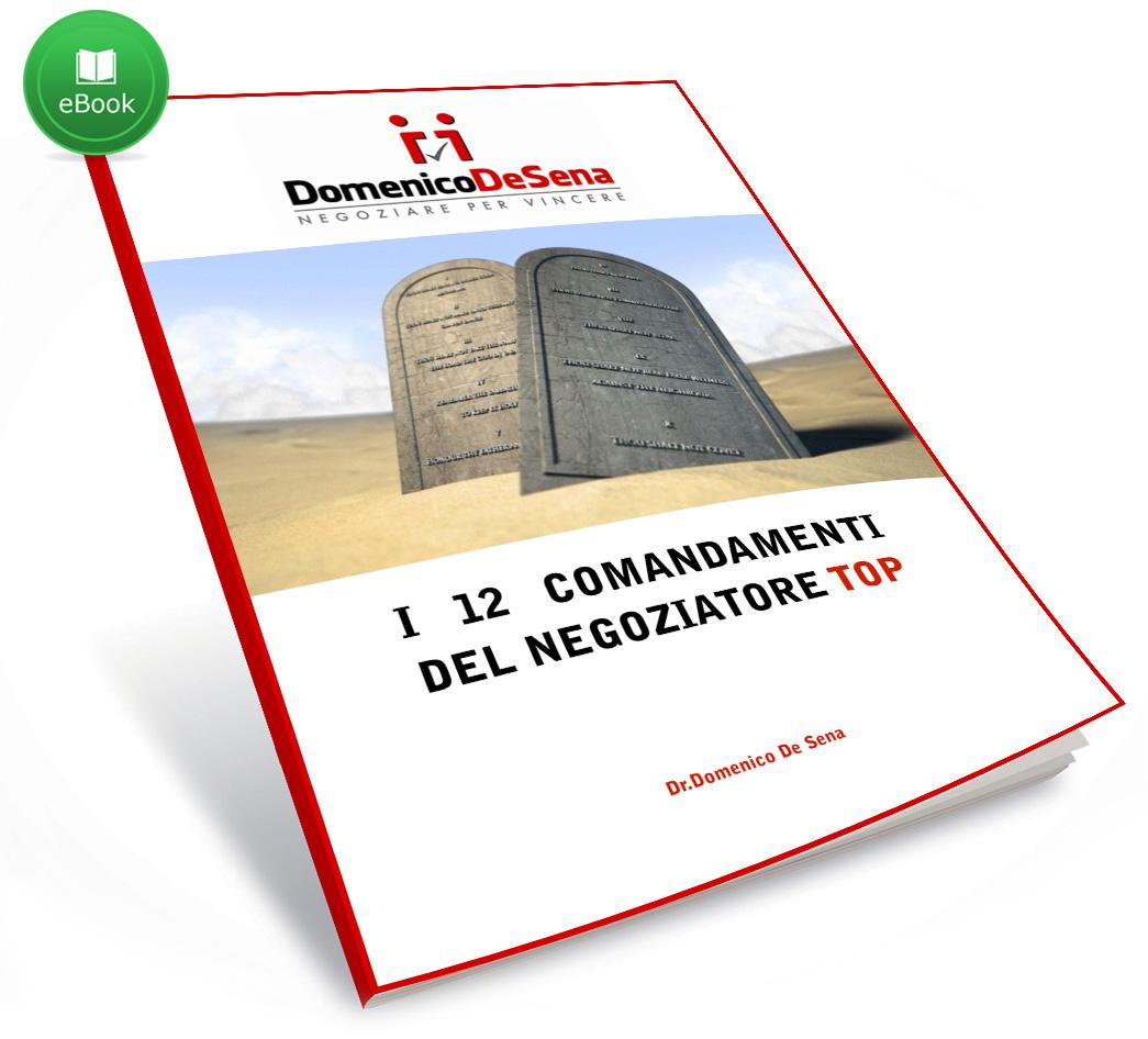 E-Book gratuito di Domenico De Sena